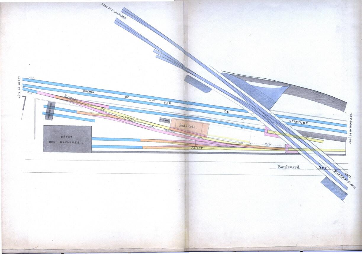 D P T De Locomotives De L 39 Vangile Association